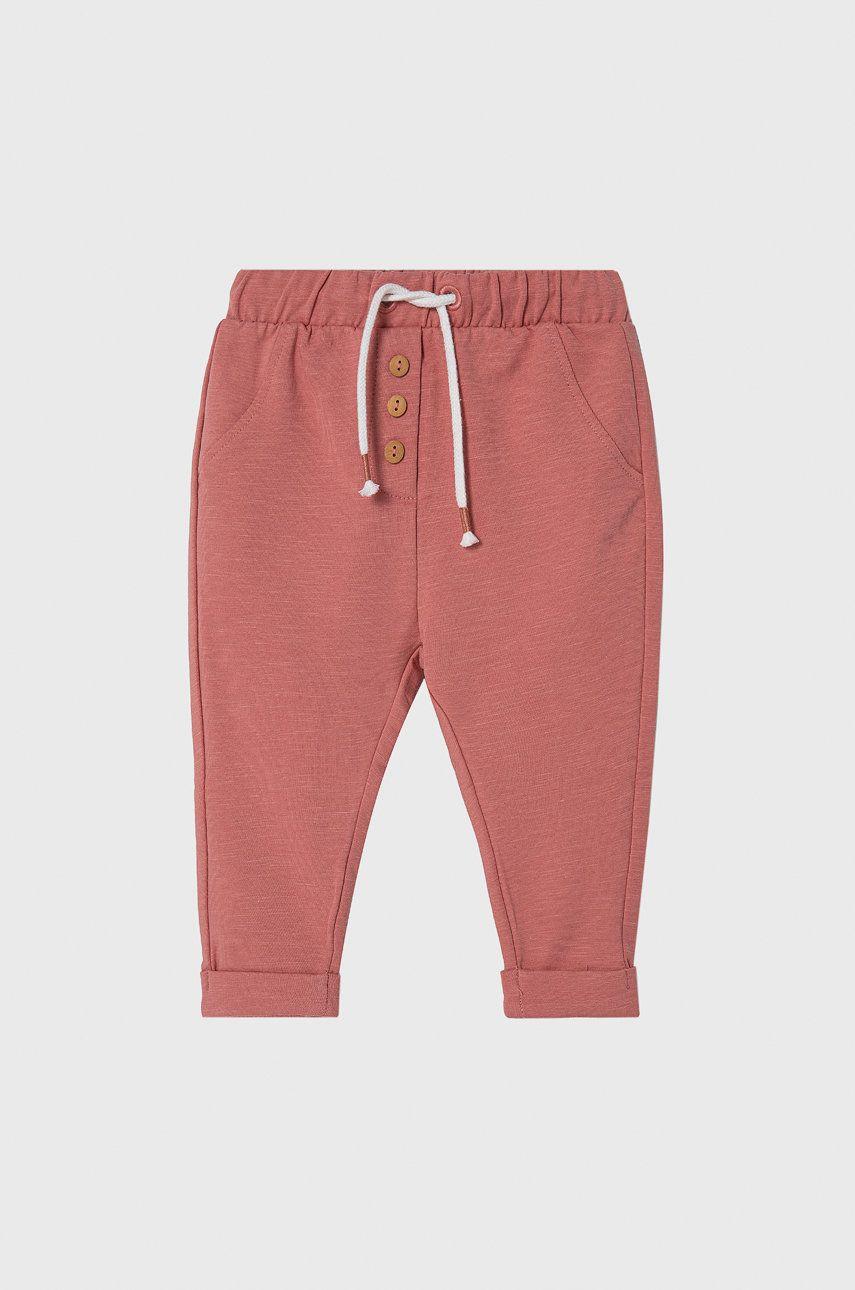 OVS - Pantaloni copii imagine answear.ro