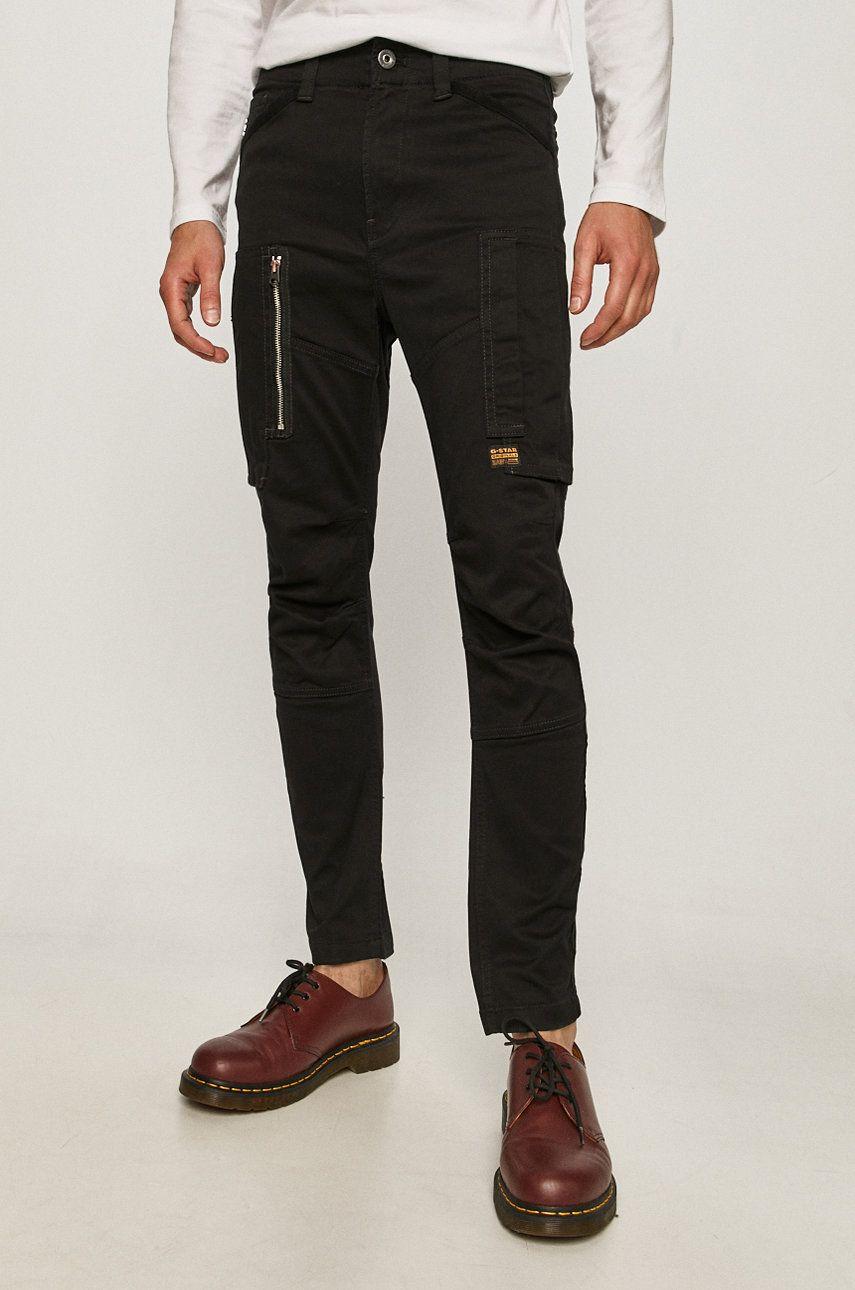 G-Star Raw - Pantaloni poza answear
