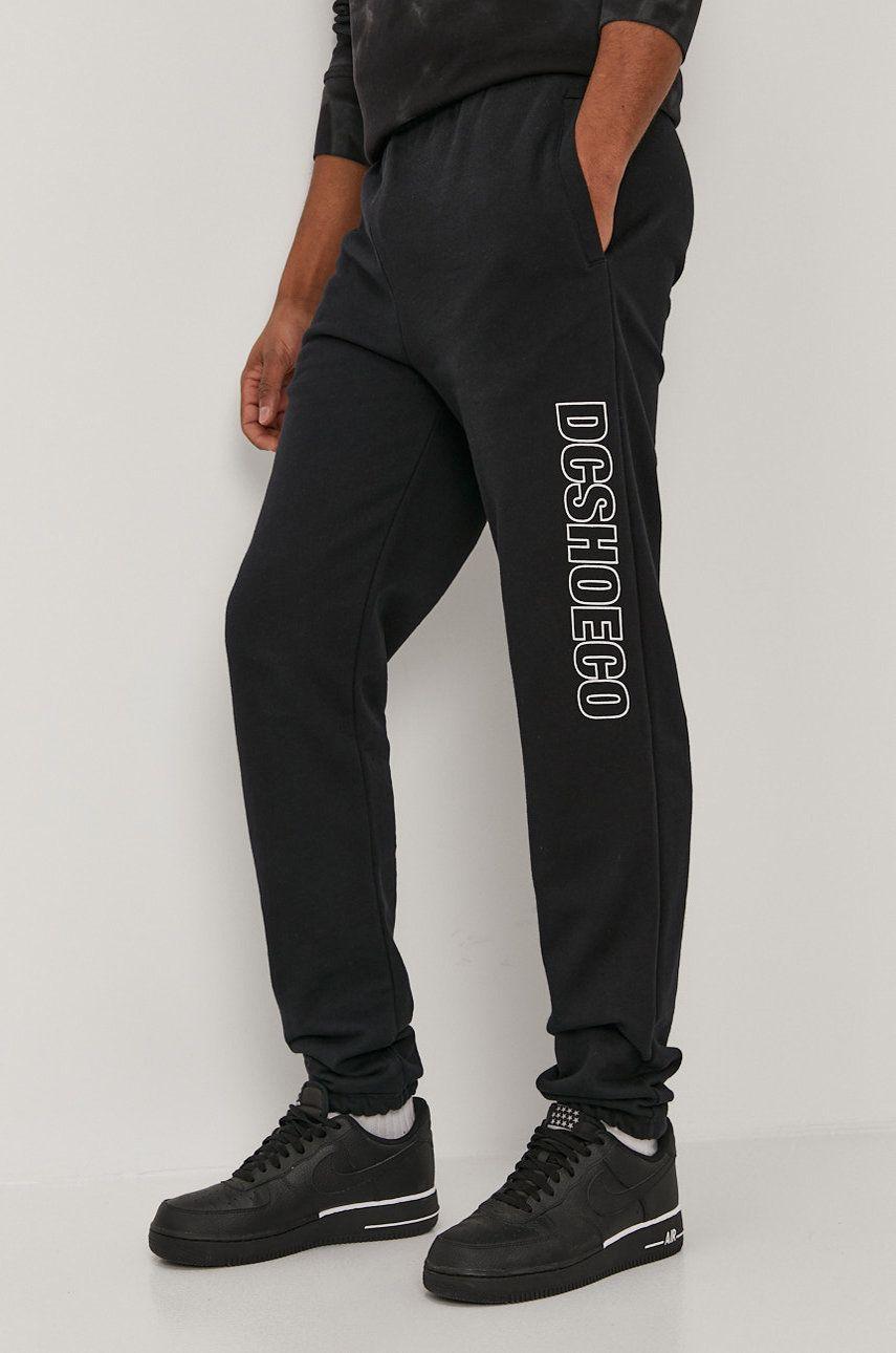 Dc - Pantaloni imagine answear.ro