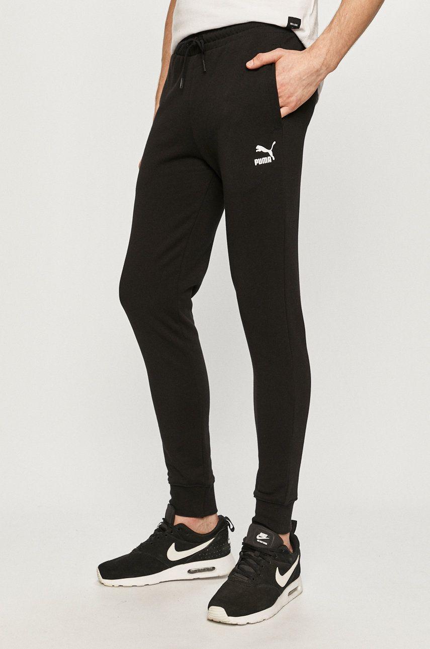 Puma - Pantaloni answear.ro