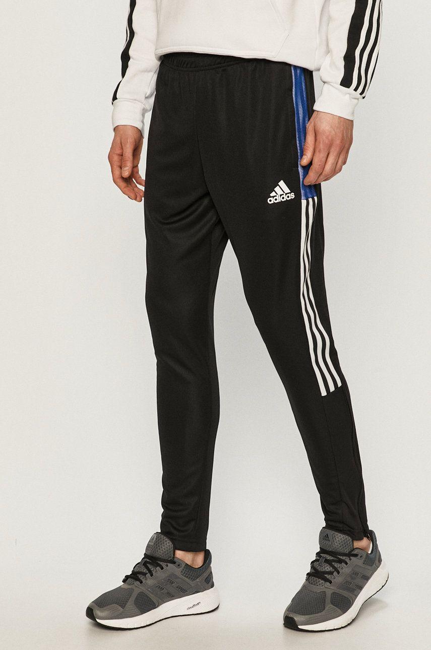 adidas Performance - Pantaloni imagine answear.ro
