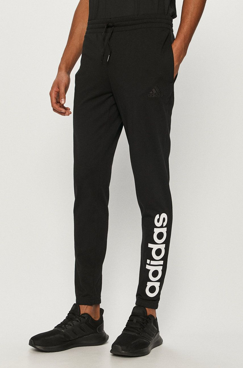 adidas - Pantaloni imagine answear.ro