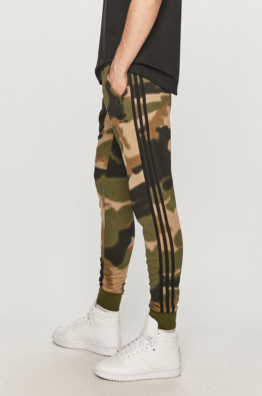 adidas Originals - Pantaloni imagine answear.ro