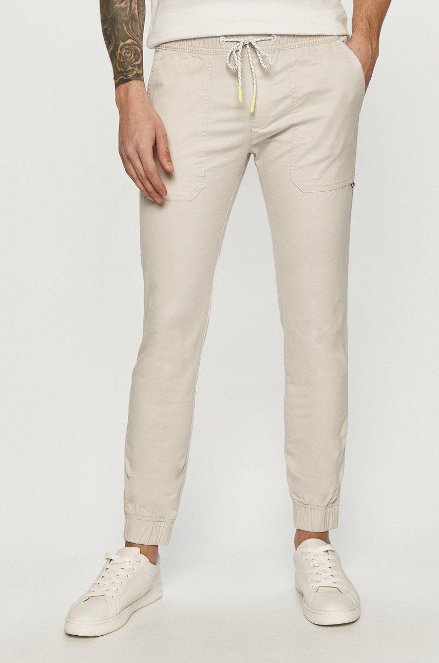 Tommy Jeans - Pantaloni poza answear