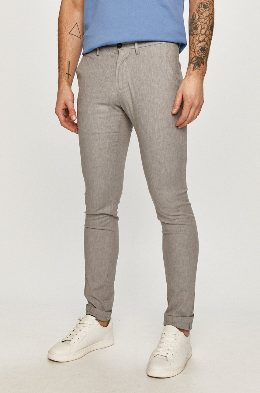 Baldessarini - Pantaloni imagine answear.ro