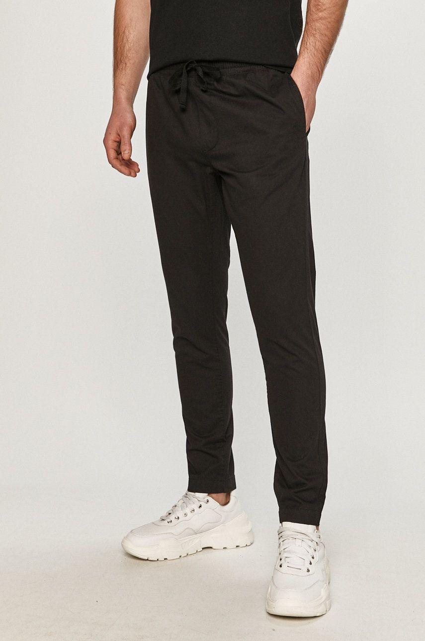 Brave Soul - Pantaloni imagine answear.ro