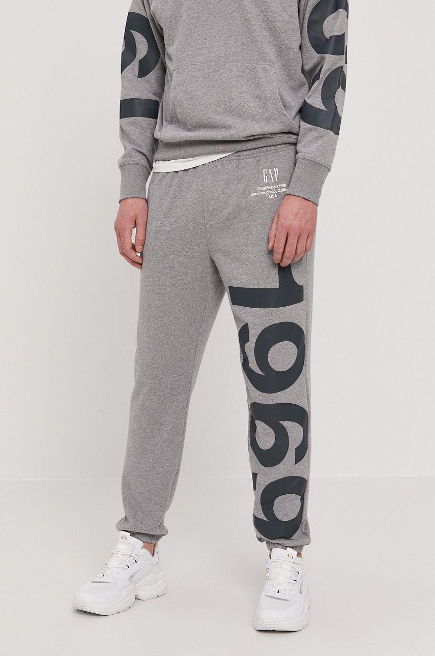 GAP - Pantaloni imagine answear.ro