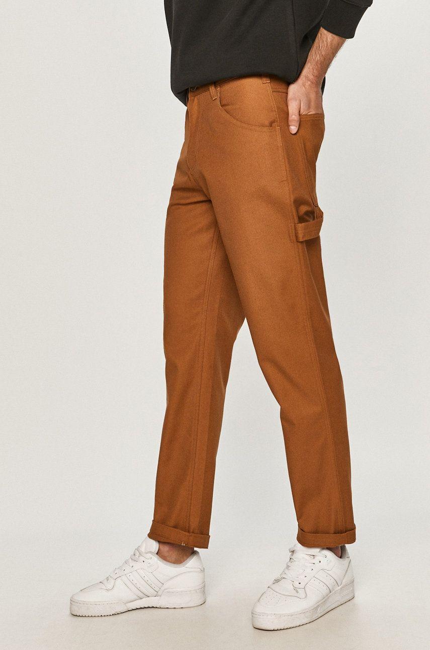 Dickies - Pantaloni imagine answear.ro