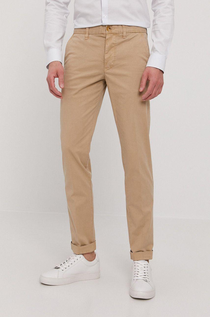 Blauer - Pantaloni imagine answear.ro