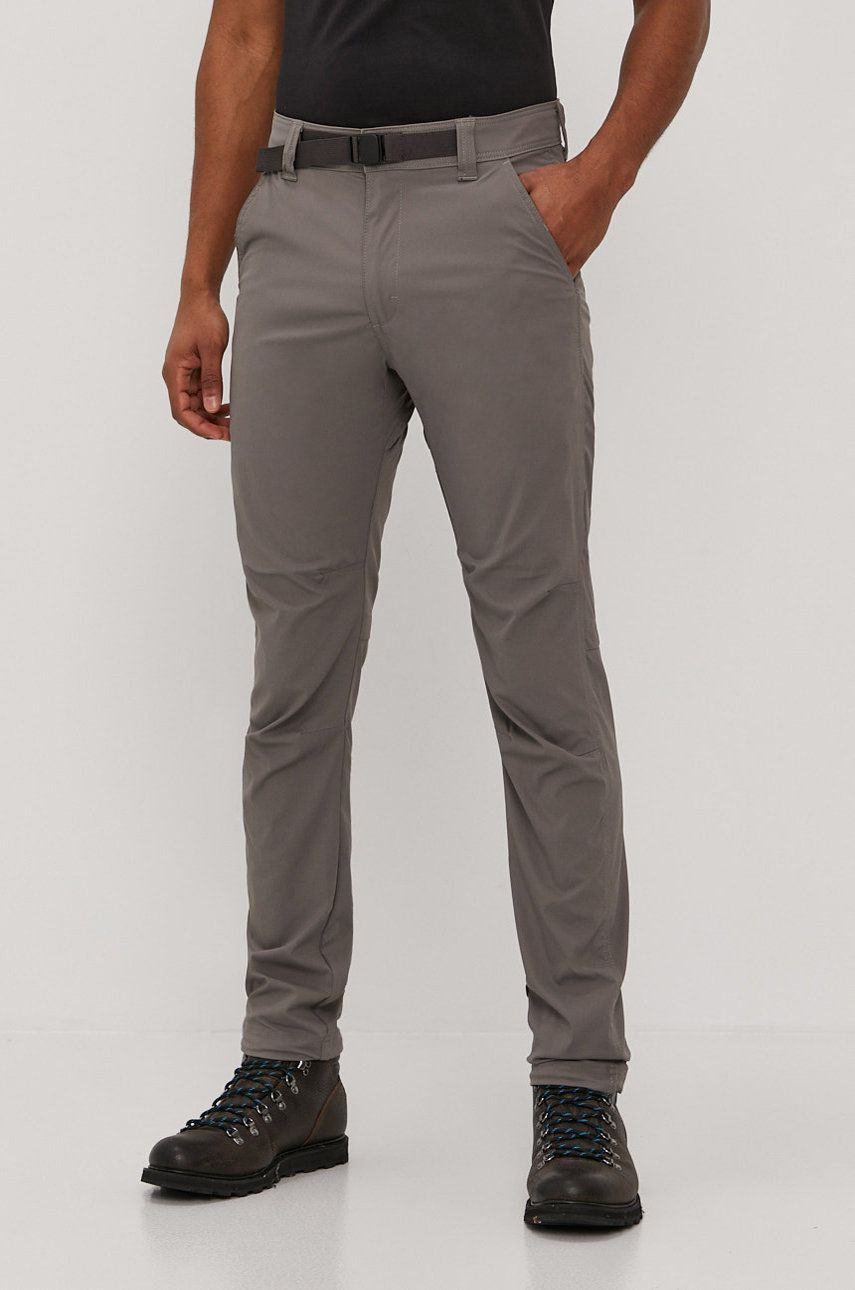 Wrangler - Pantaloni ATG imagine answear.ro