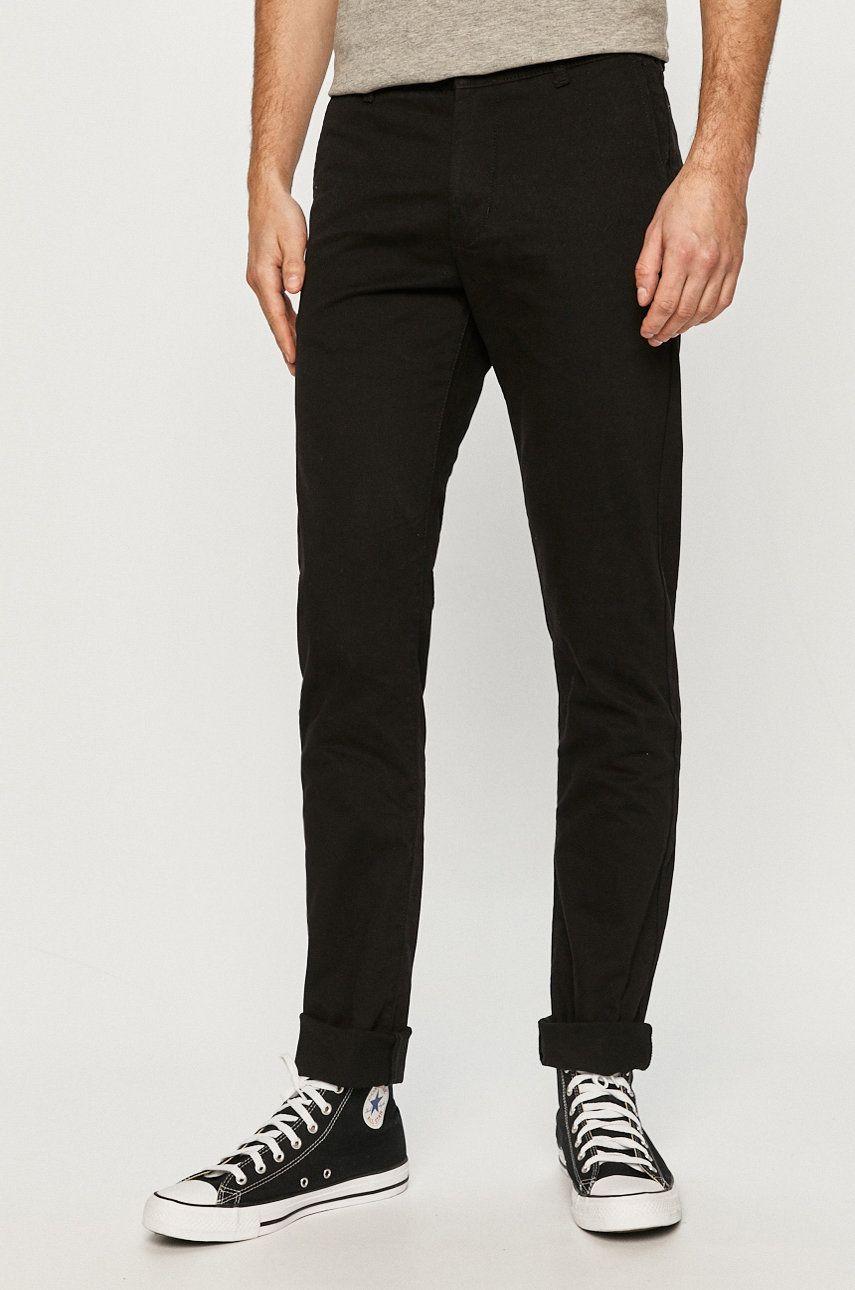 Dr. Denim - Pantaloni imagine answear.ro