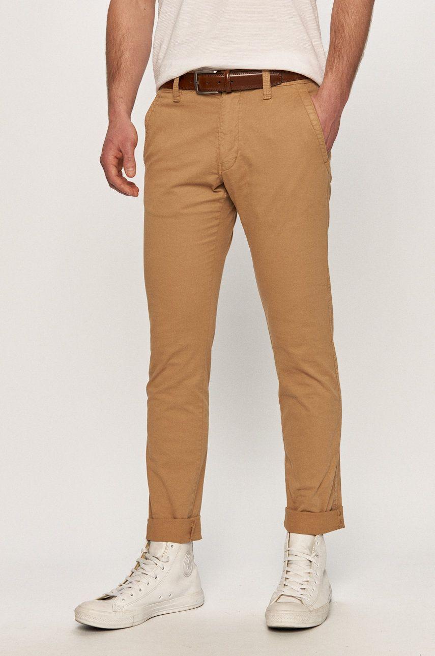 s. Oliver - Pantaloni answear.ro