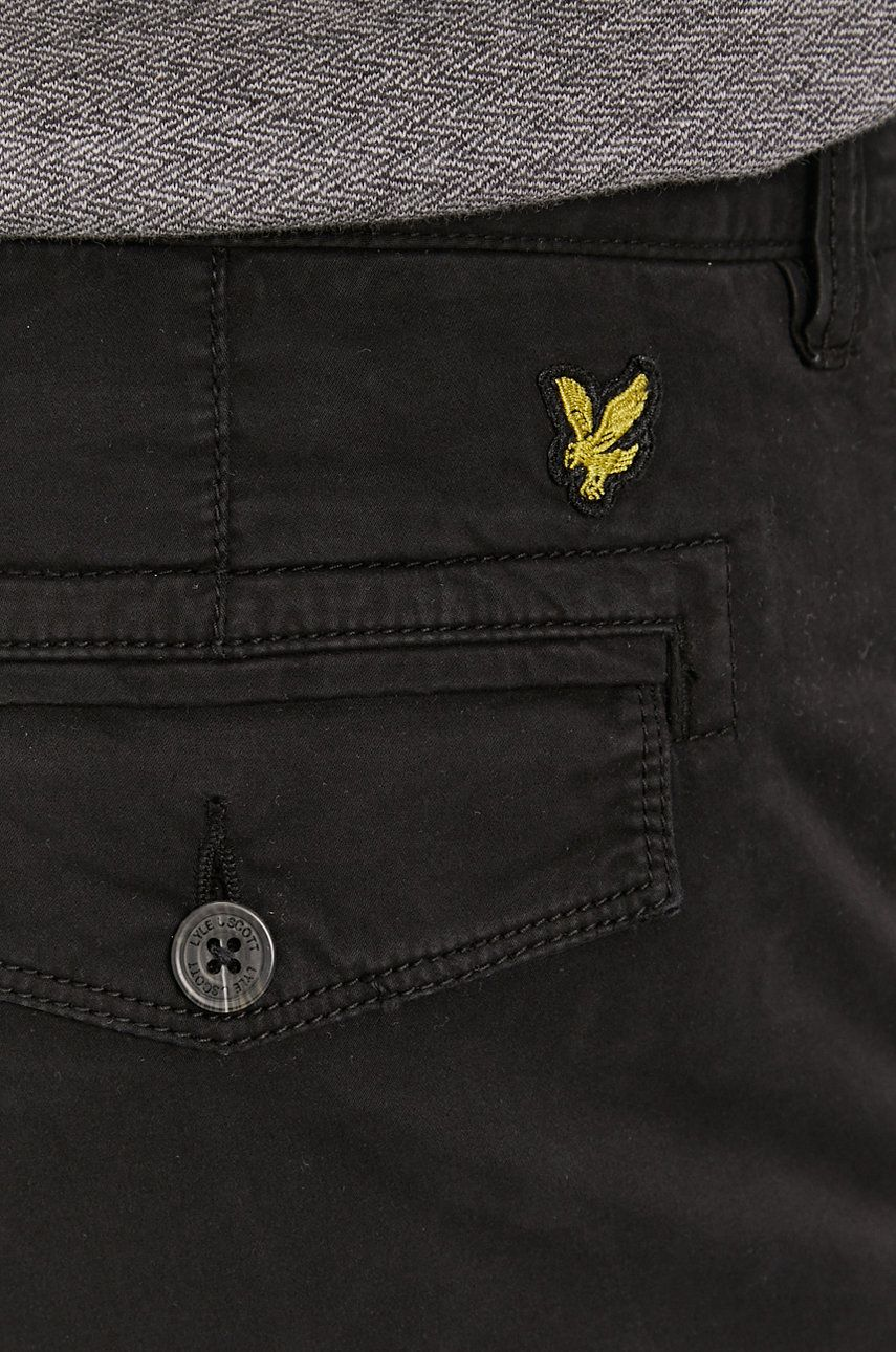 Lyle & Scott - Spodnie