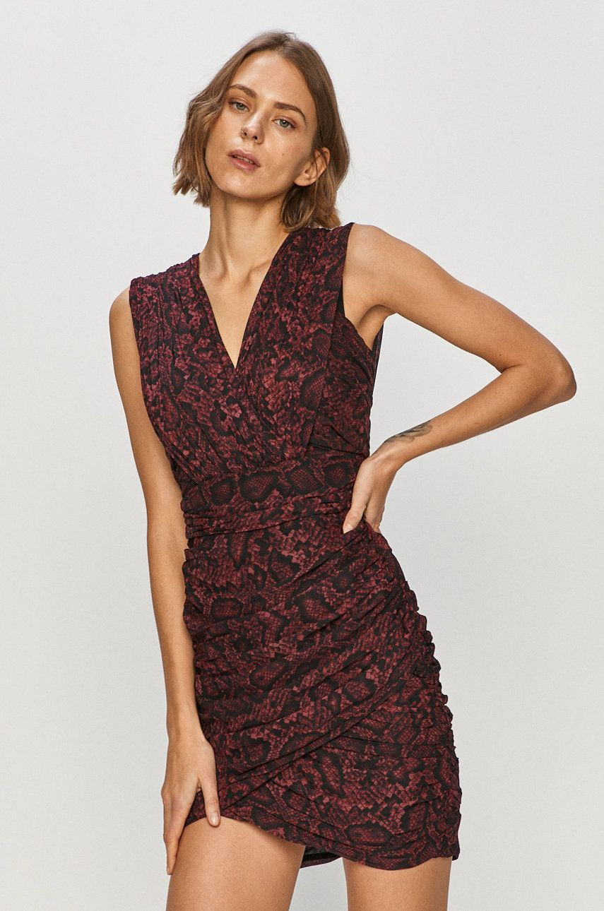 AllSaints - Rochie imagine answear.ro