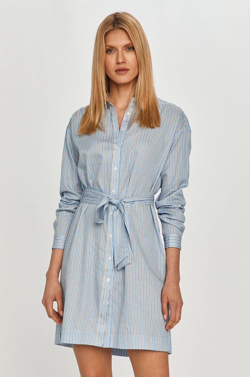 Pepe Jeans - Rochie Cami