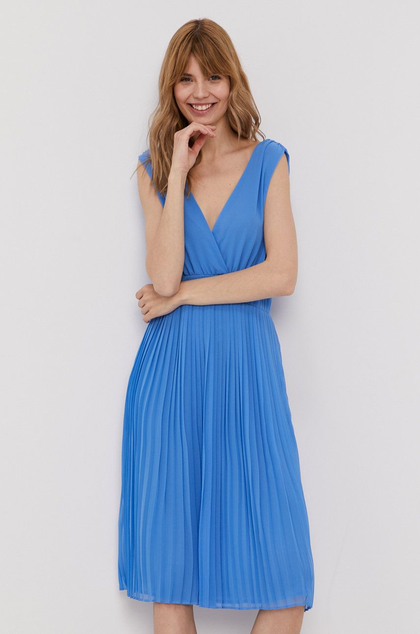 Pepe Jeans - Rochie Norma