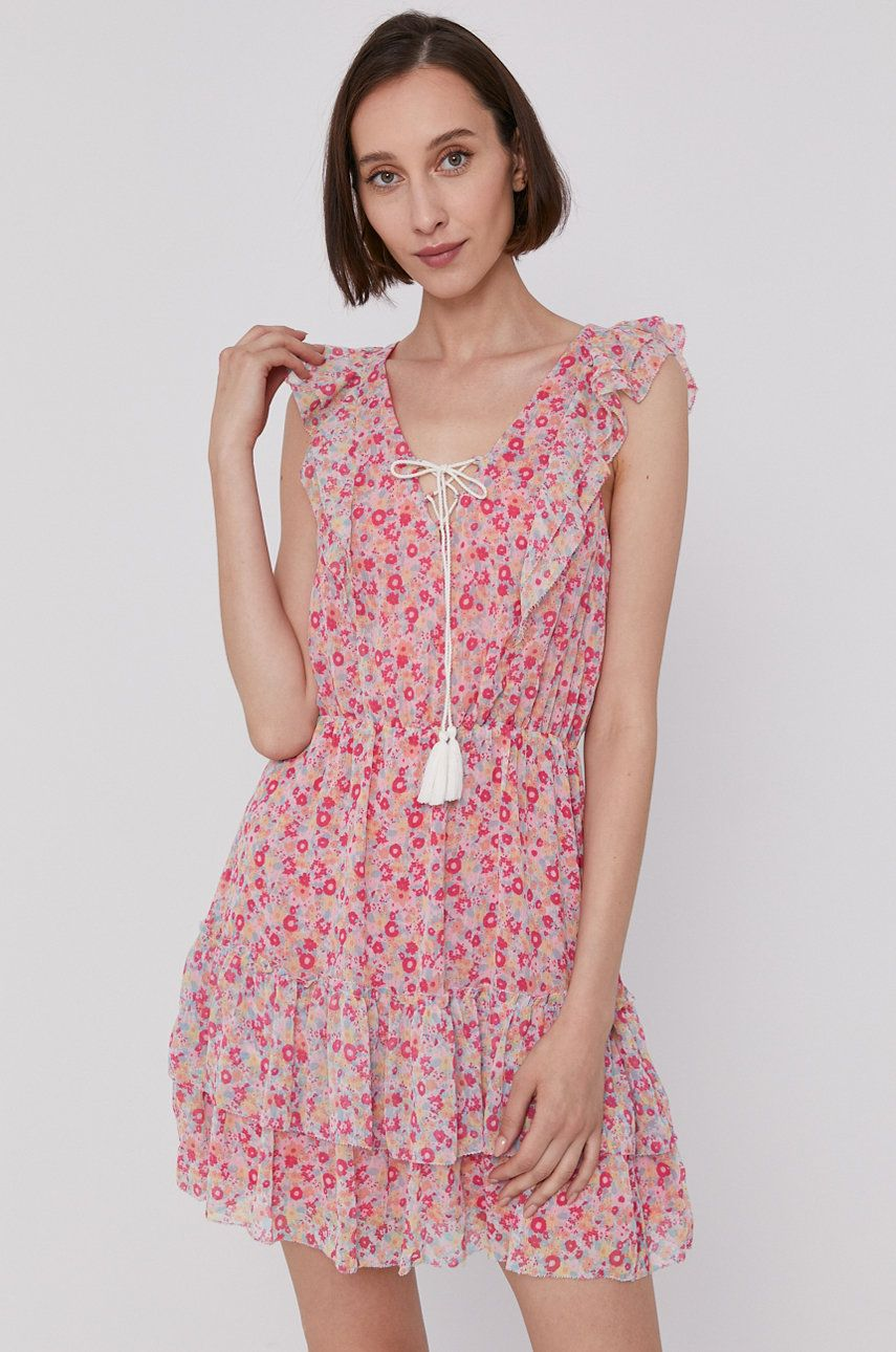 Pepe Jeans - Rochie CHABELAS