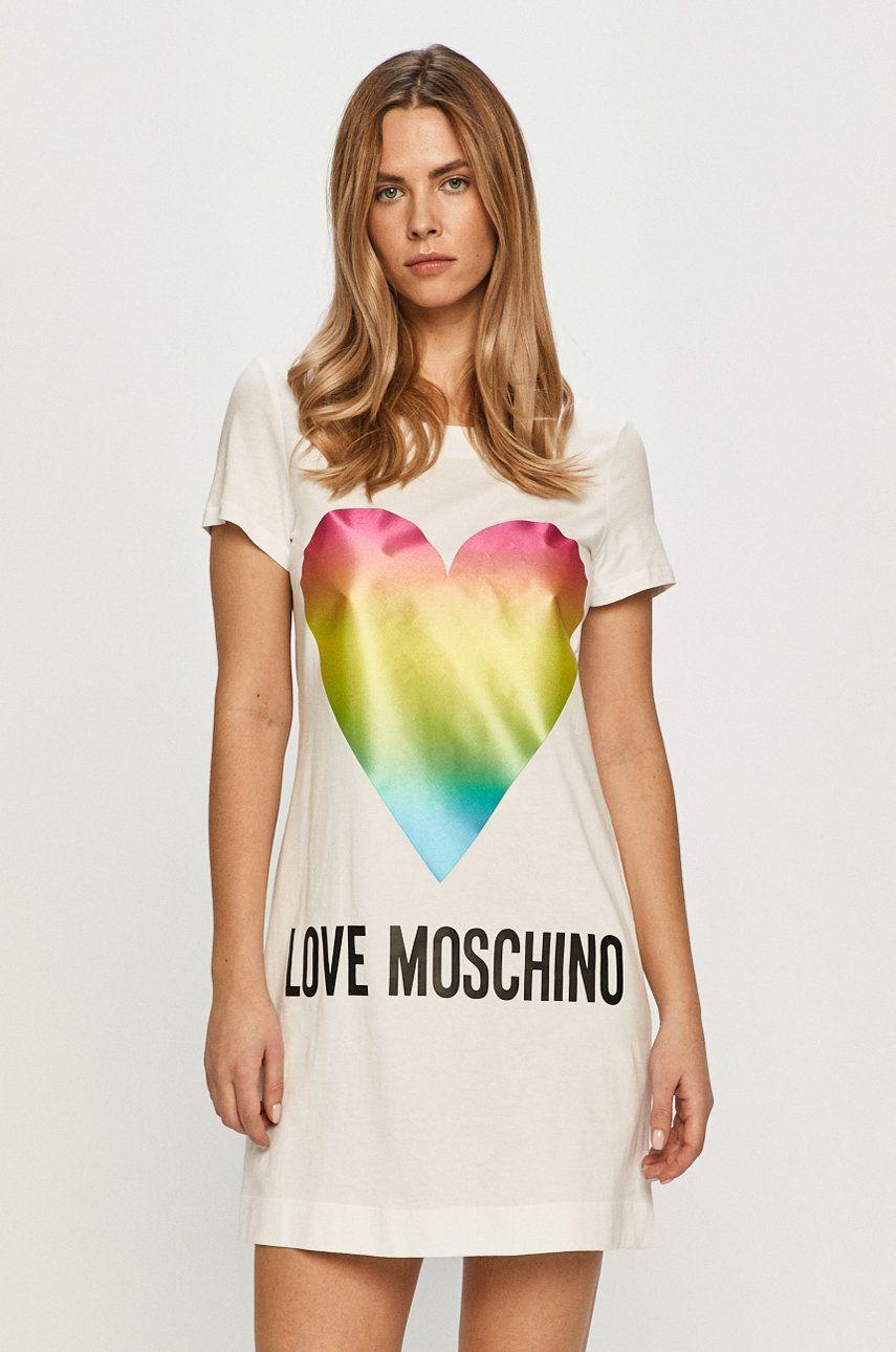Love Moschino - Rochie
