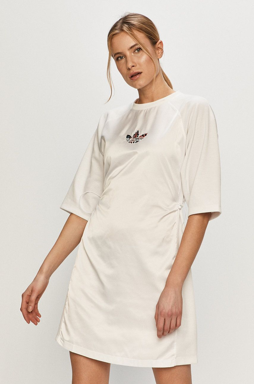 adidas Originals - Rochie imagine answear.ro