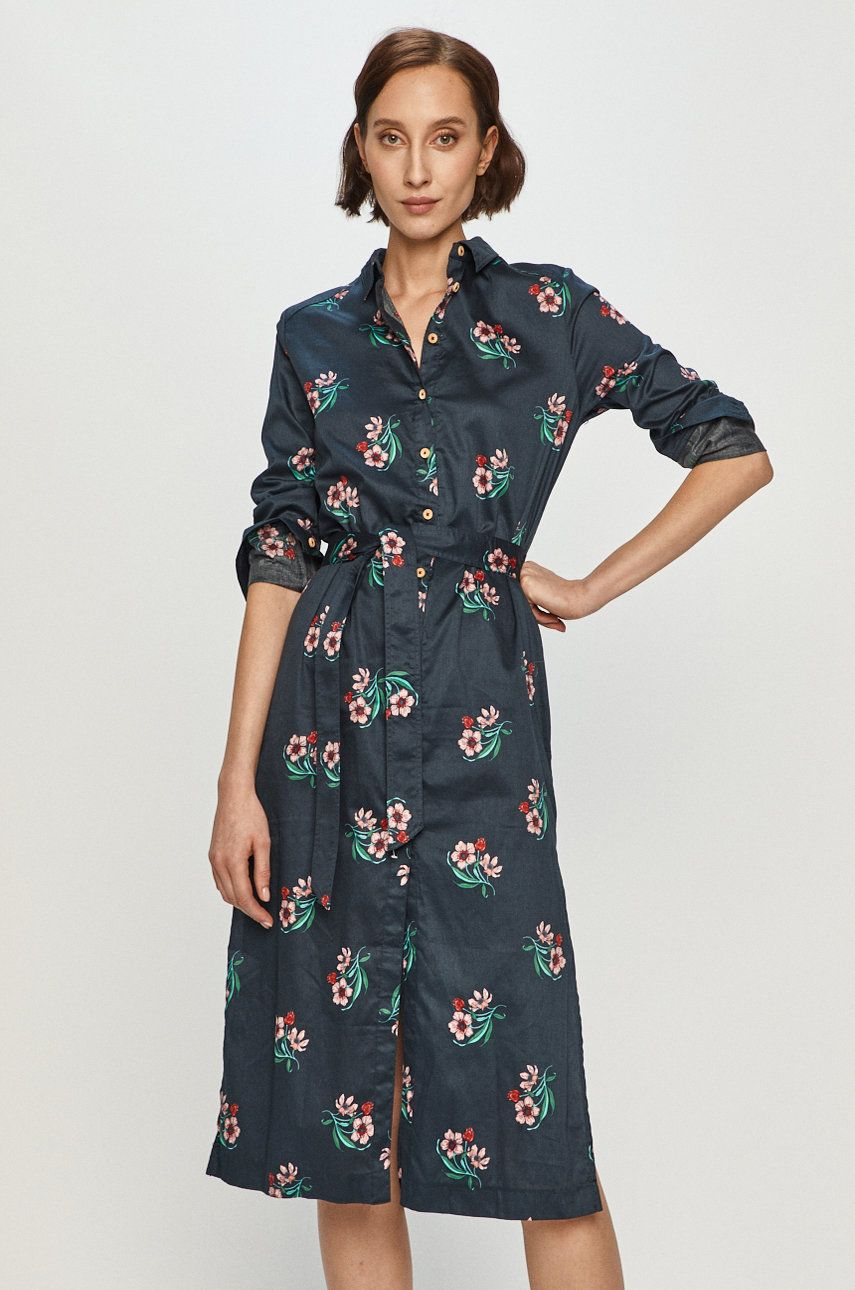 Pepe Jeans - Rochie Luisa