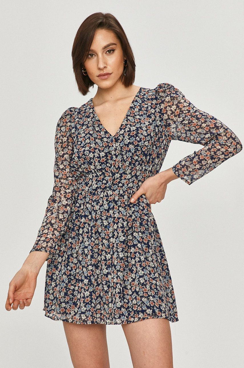 Pepe Jeans - Rochie Lola