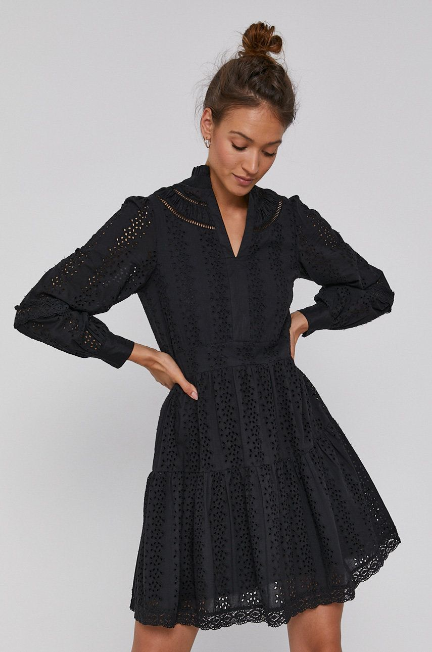 Y.A.S - Rochie din bumbac