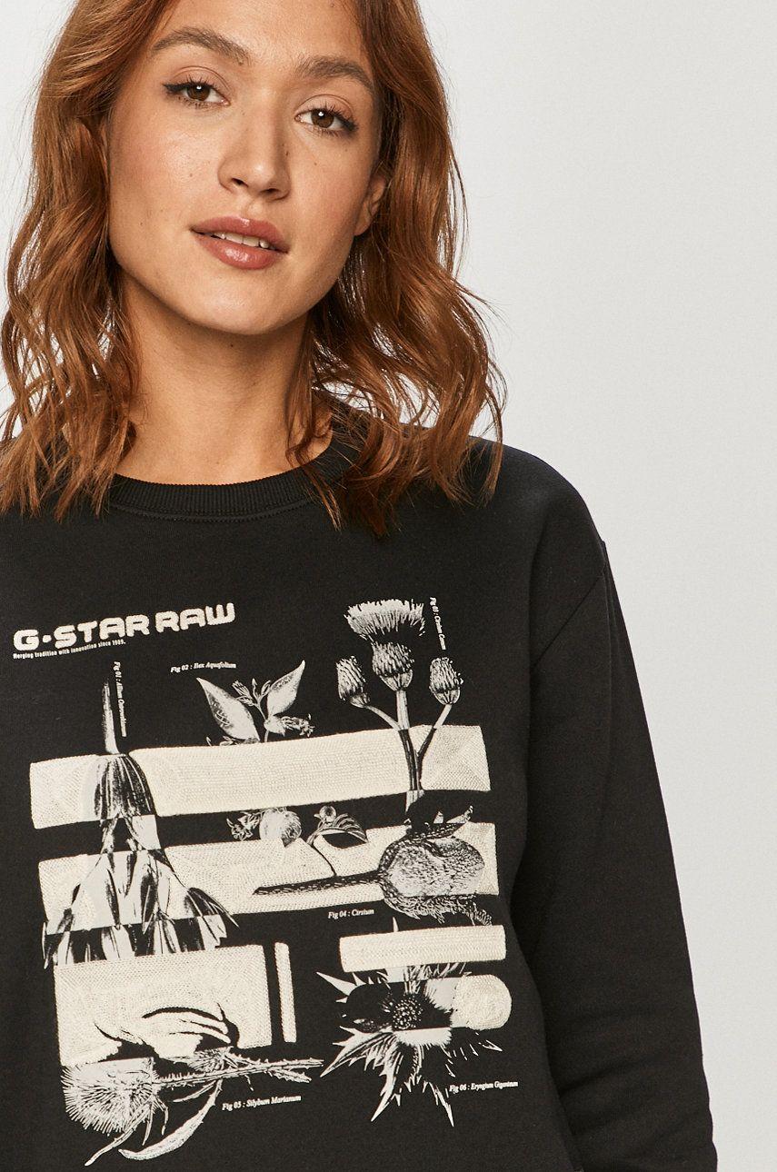 G-Star Raw - Bluza imagine