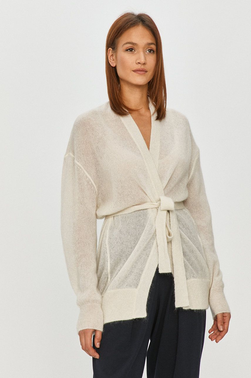 Max Mara Leisure - Cardigan EOLO