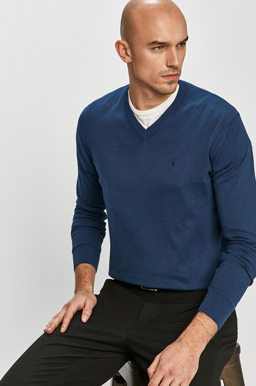 Trussardi Jeans - Pulover imagine