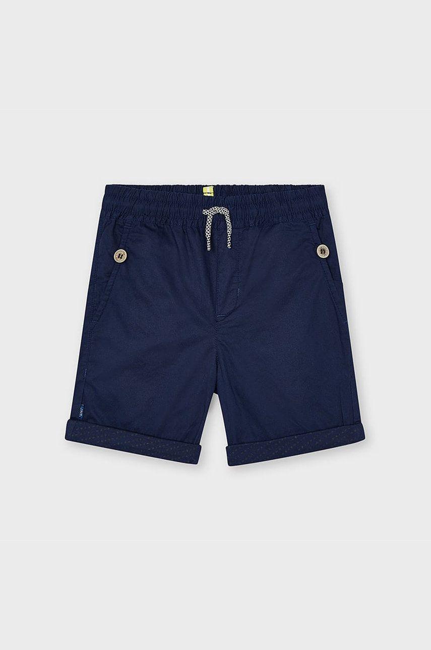 Mayoral - Pantaloni scurti copii imagine answear.ro 2021