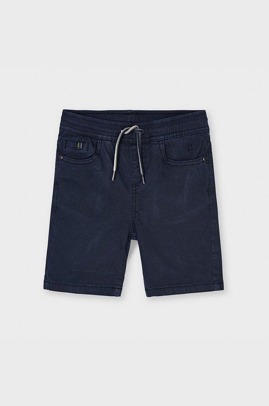 Mayoral - Pantaloni scurti copii answear.ro