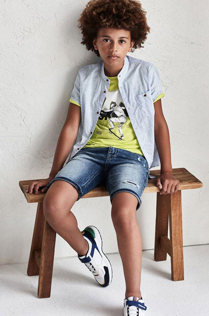 Mayoral - Pantaloni scurti copii poza answear