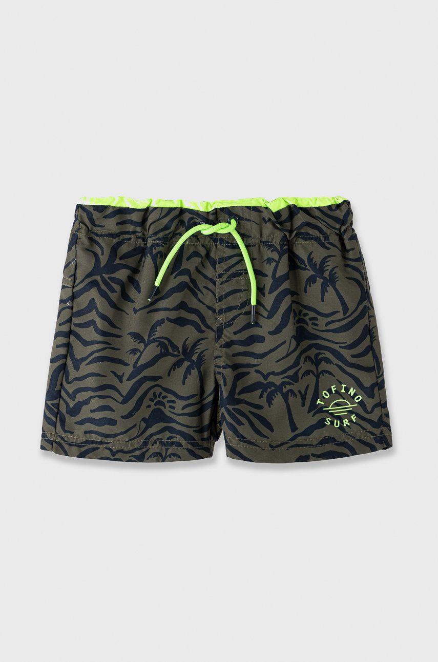 Name it - Pantaloni scurti de baie copii 110-152 cm