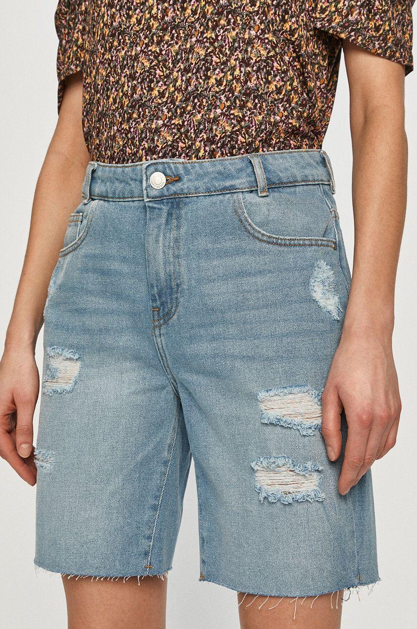 Noisy May - Pantaloni scurti jeans