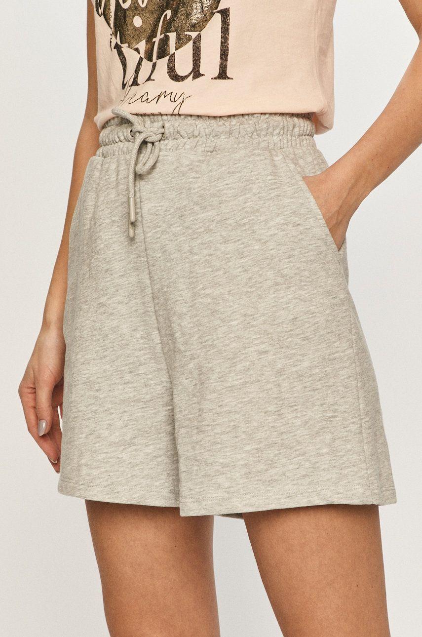 Only - Pantaloni scurti imagine answear.ro 2021
