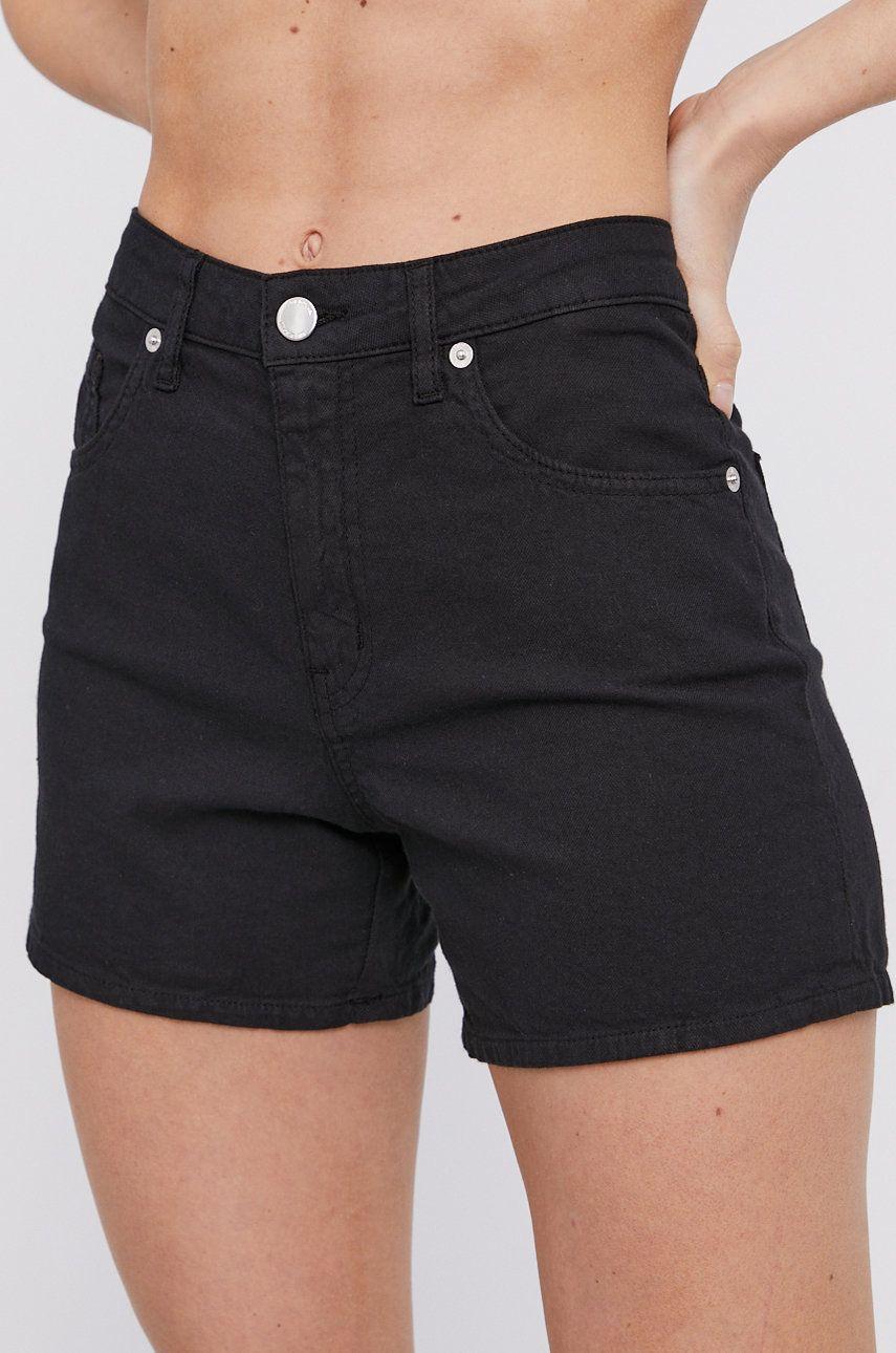 Love Moschino - Pantaloni scurti jeans
