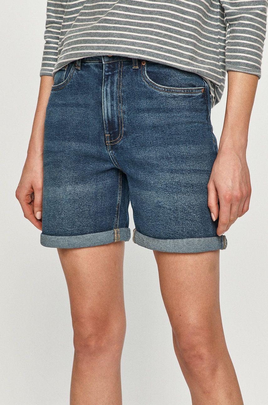 Vero Moda - Pantaloni scurti jeans