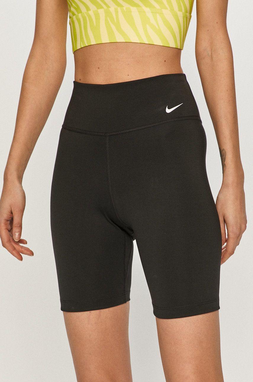 Nike - Pantaloni scurti poza answear