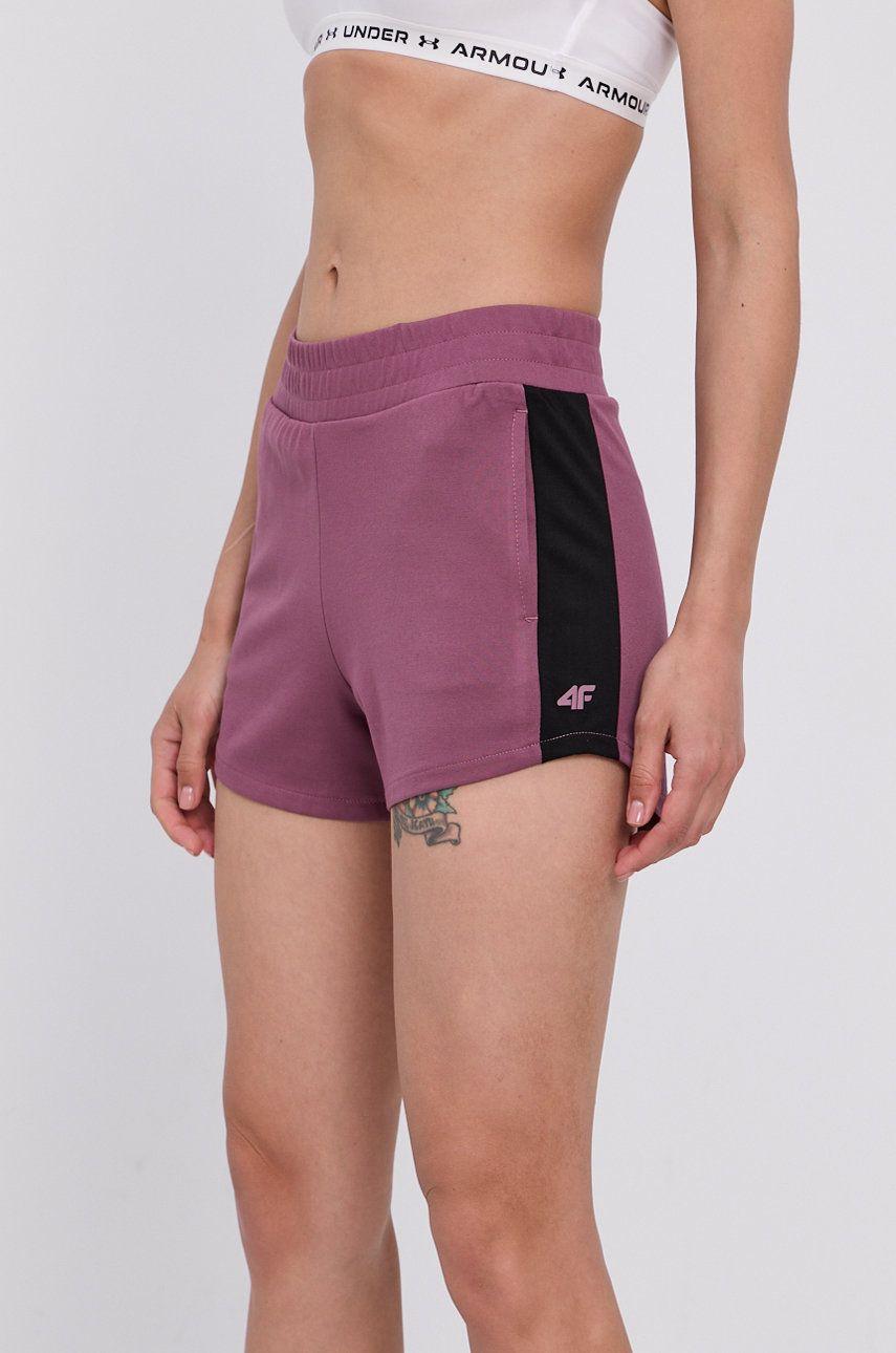 4F - Pantaloni scurti