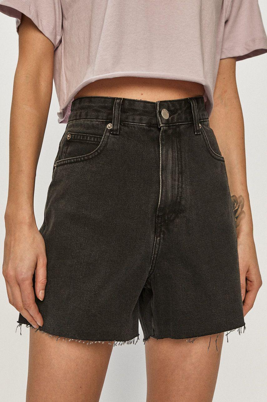 Dr. Denim - Pantaloni scurti jeans Nora