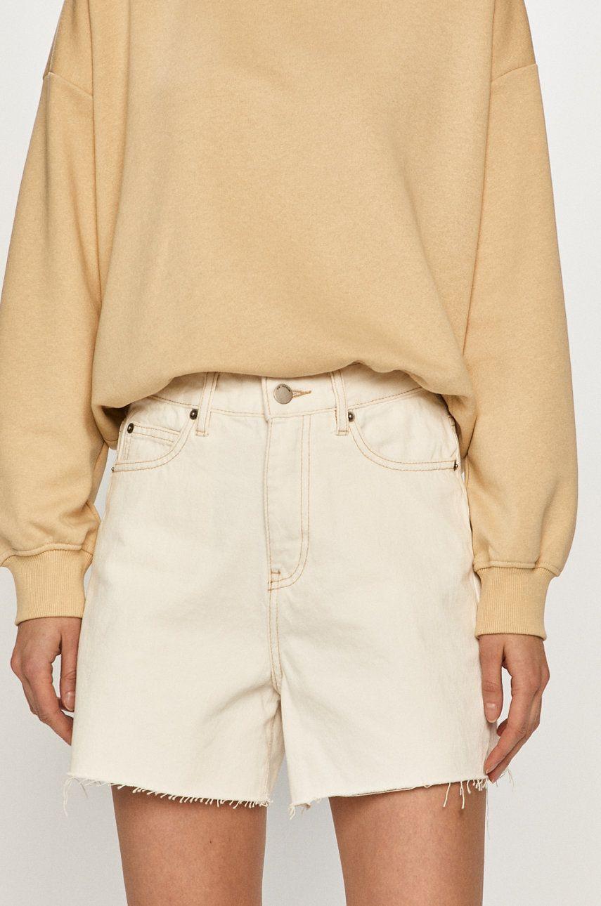 Dr. Denim - Pantaloni scurti jeans answear.ro