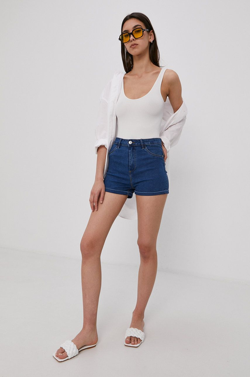 Haily's - Pantaloni scurti jeans