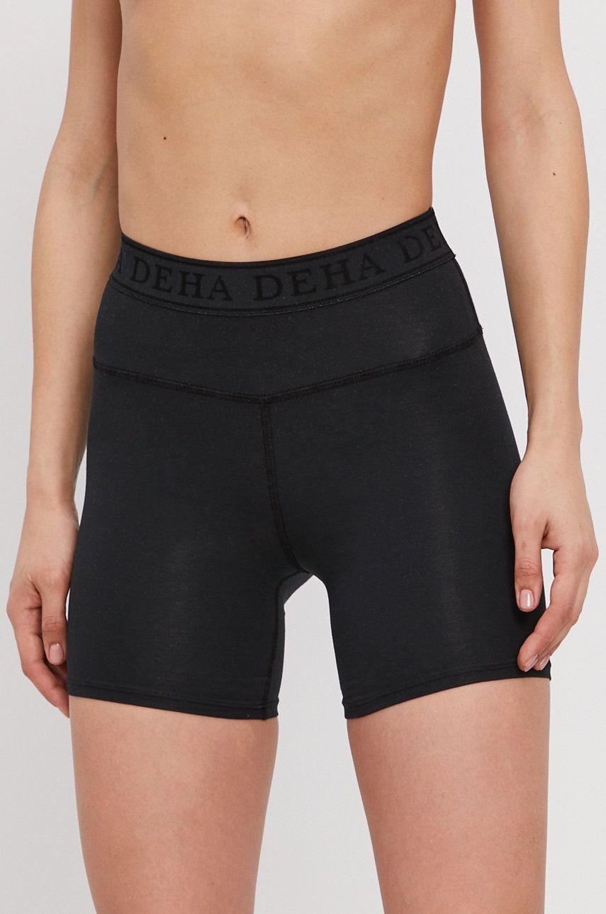 Deha - Pantaloni scurti answear.ro