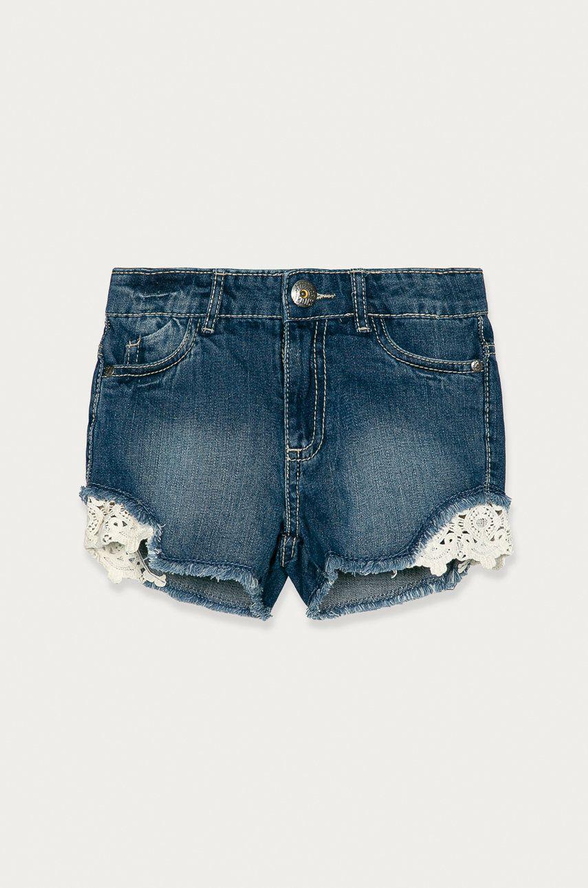 OVS - Pantaloni scurti din denim pentru copii 104-140 cm imagine