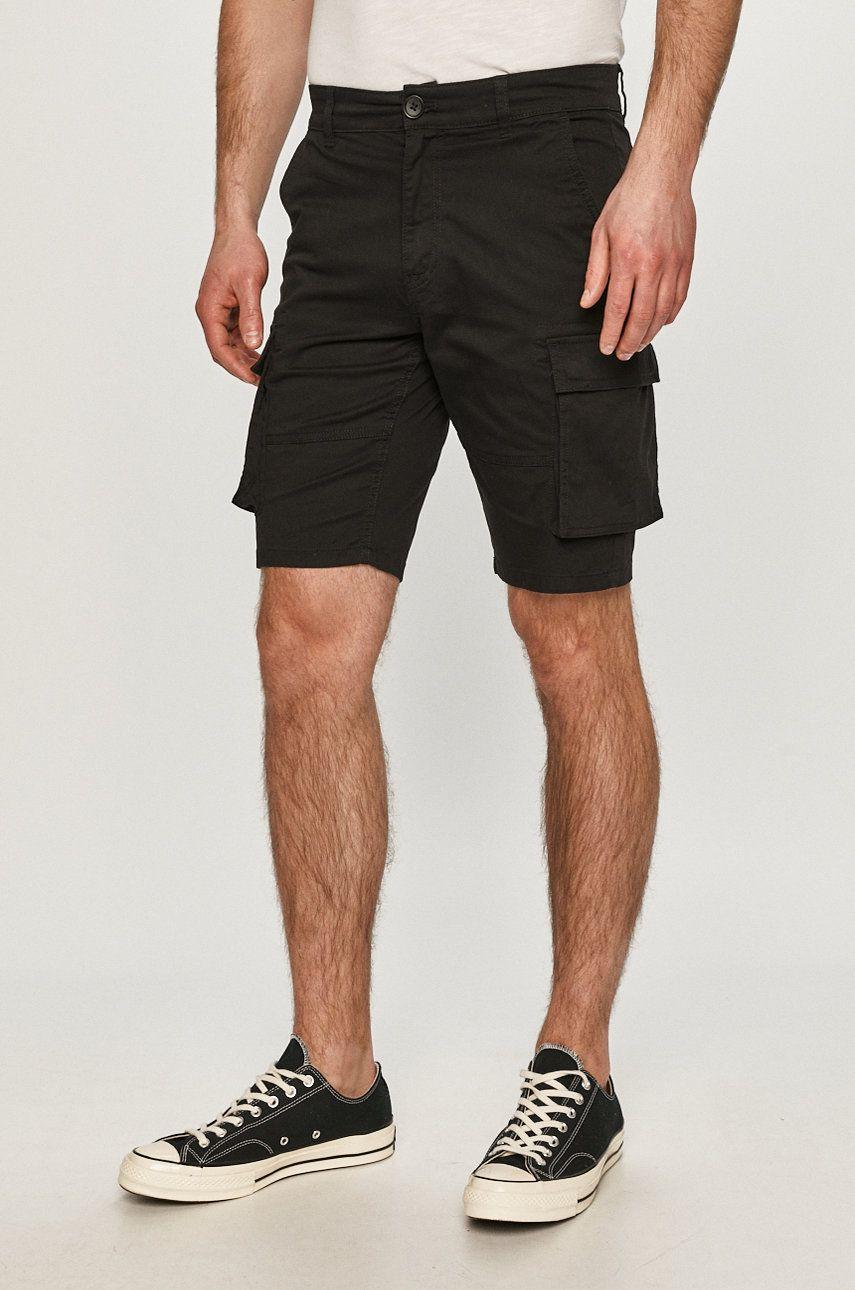 Only & Sons - Pantaloni scurti imagine answear.ro 2021