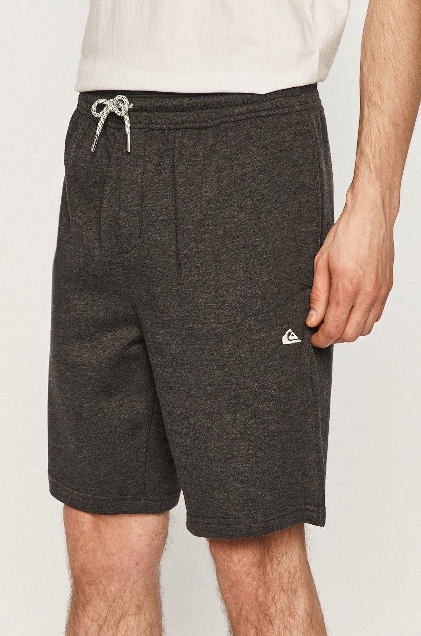 Quiksilver - Pantaloni scurti imagine answear.ro 2021