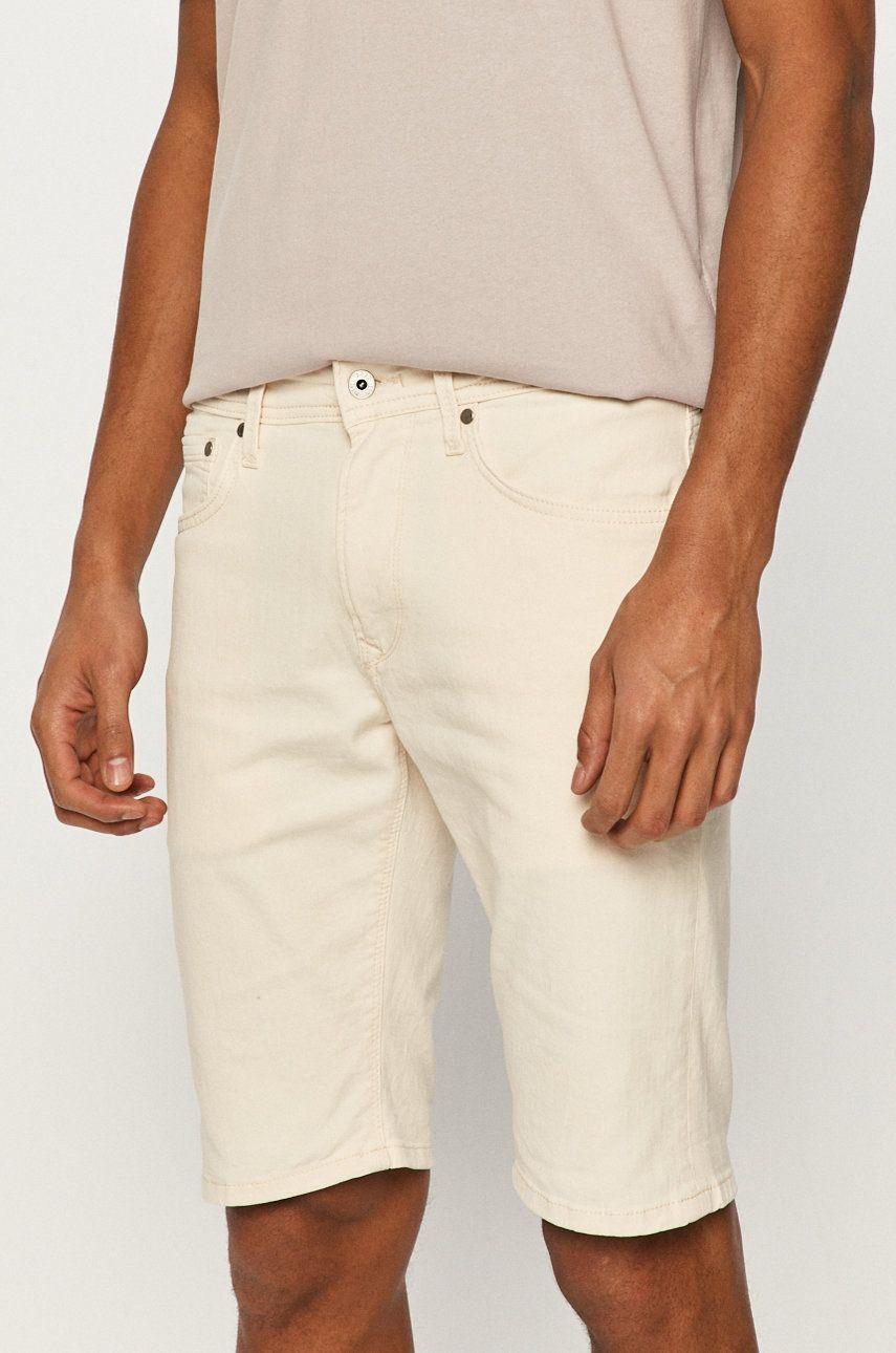 Pepe Jeans - Pantaloni scurti Stanley