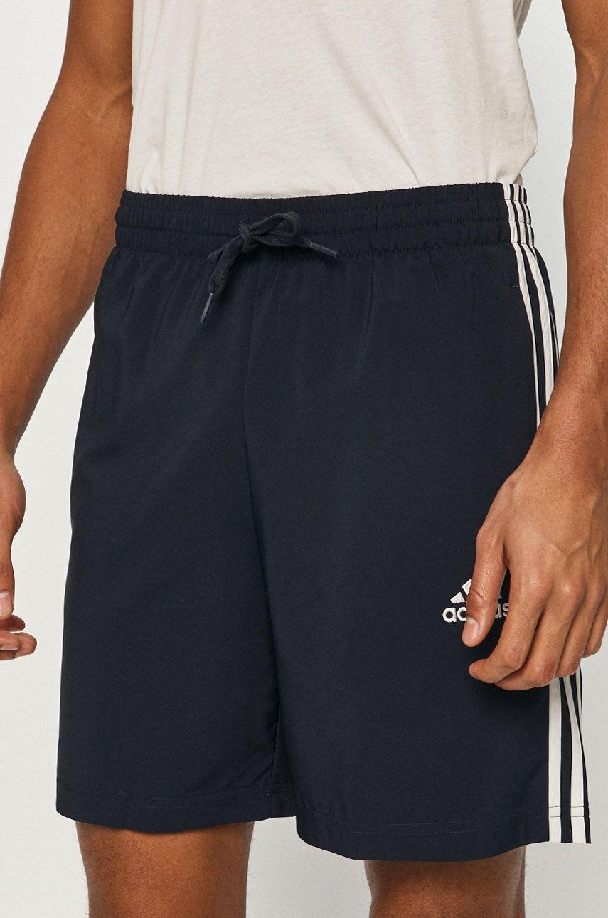 adidas - Pantaloni scurti imagine answear.ro