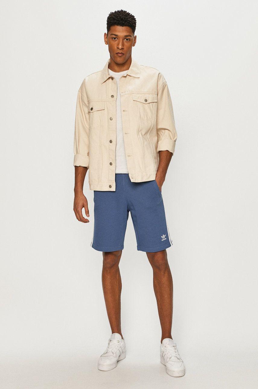 adidas Originals - Pantaloni scurti imagine answear.ro