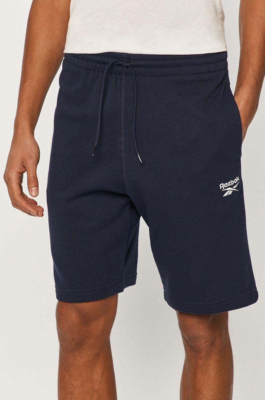 Reebok - Pantaloni scurti poza answear